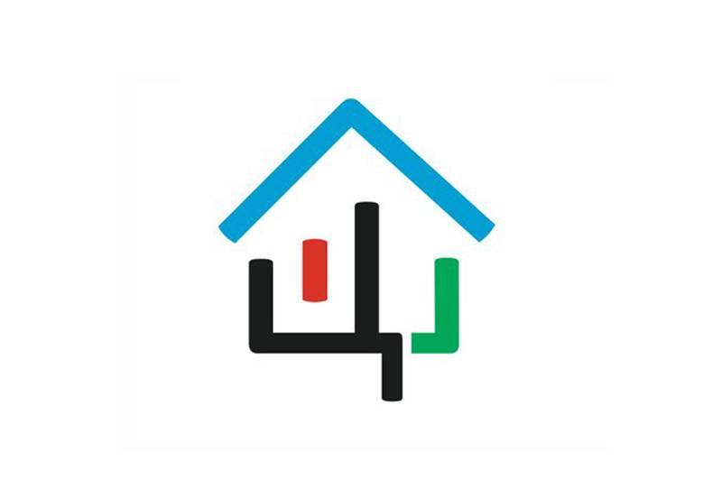 Logo of real estate agency